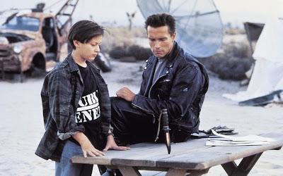 Terminator II: El Día del Juicio Final cumple hoy 20 años