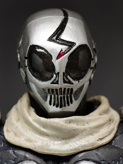 SIC Kamen Rider Skull