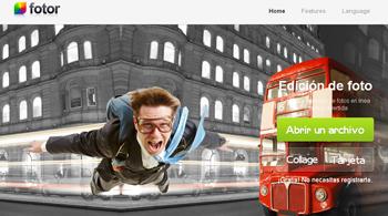 crea postales gratis con Fostor - www.dominioblogger.com
