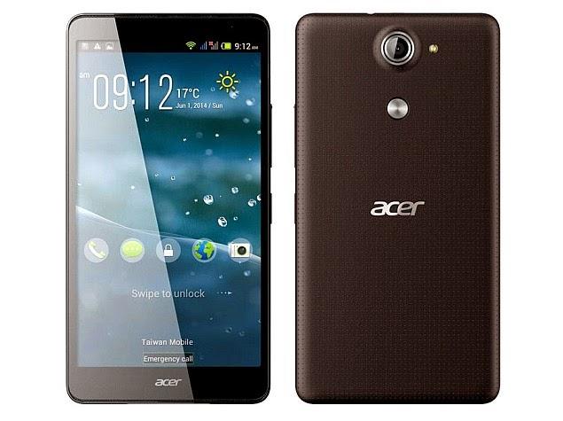 Acer Liquid Z200 Pesaing Nokia X Harga Rp1,2 Jutaan