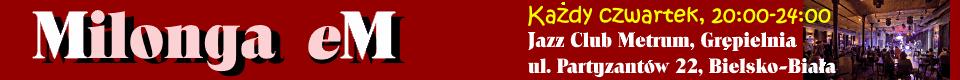 Milonga M w Bielsku-Białej