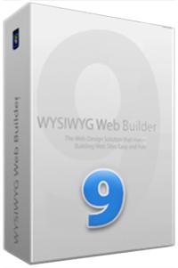 WYSIWYG Web Builder 9.1.3 Including Patch