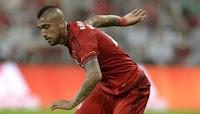 Bayern Munich vs AC Milan 3-0 Audi Cup 2015