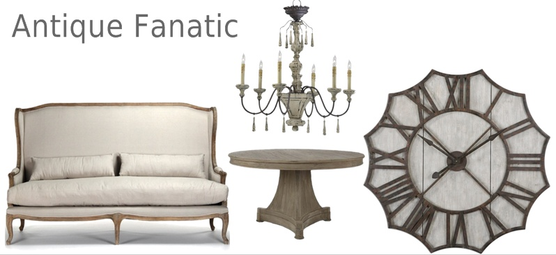 ANTIQUE FANATIC