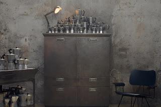 diesel presenta la cucina party room al fuori salone