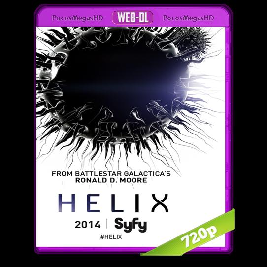 Helix (Serie TV) (2013) Web-Dl 720p Inglés AC3+subs