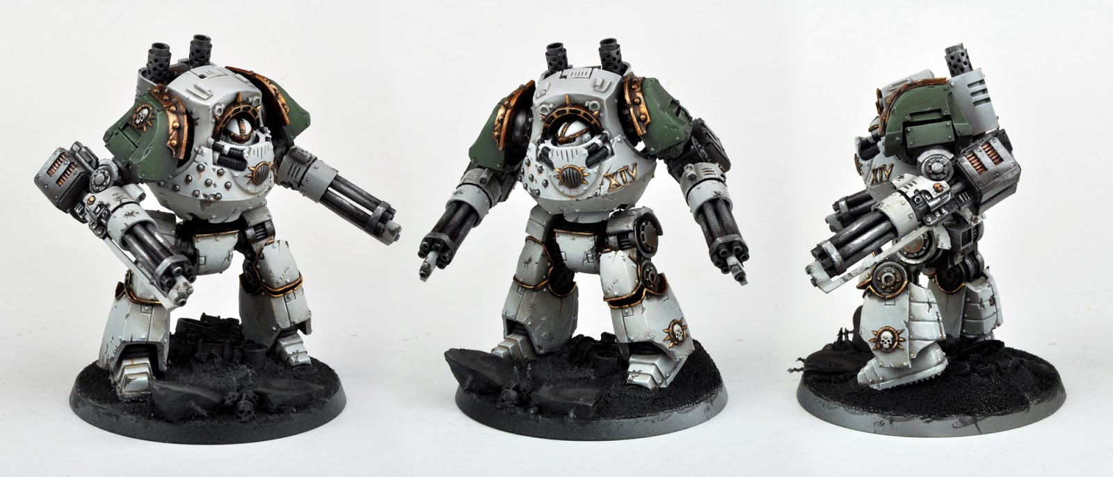 Death Guard Horus Heresy Horus Heresy The Death Guard