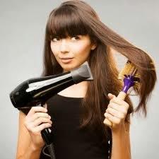 Cara agar rambut cepat panjang dan lurus cantik alami