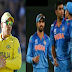 India vs Australia 2016 ODI and T20 Schedule and Fixtures