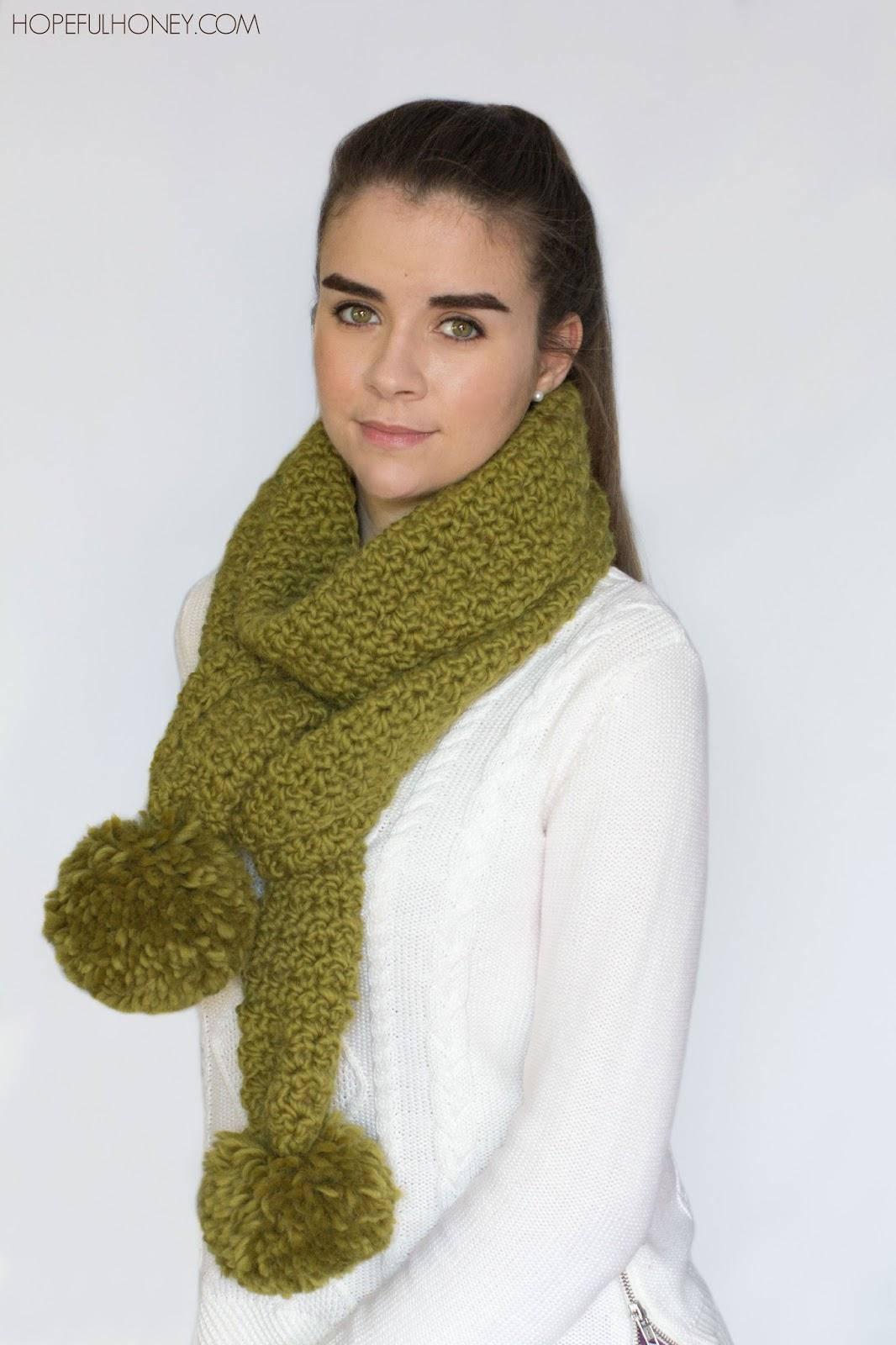 Hopeful Honey Craft, Crochet, Create: Chunky Cottontail ...