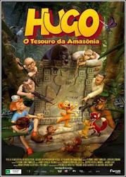 Baixar Filme Hugo O Tesouro da Amazônia (Dublado)
