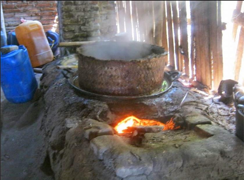 Cara membuat Gula Merah Madura, Gula Sumenep, Gula Madura