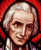 St. Jean Vianney, the Cure of Ars