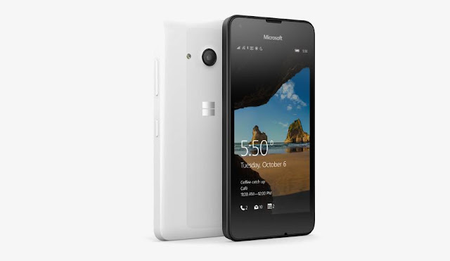 Microsoft Lumia 550 under Rs.10K Coming Soon to India