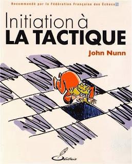 Echecs & Livres : Initiation à la tactique