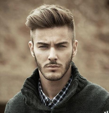 Gaya crew cut rambut pria yang wanita, pic source [buzzfed.com]