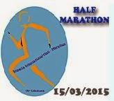 8^ Imperia International Half Marathon e 10 Km città di Imperia 2015