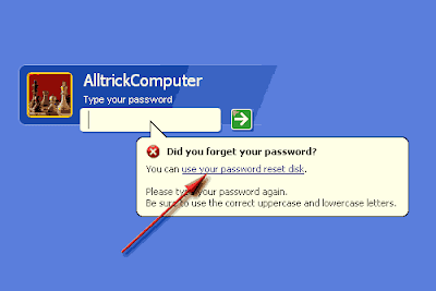 cara mengatasi lupa password windows
