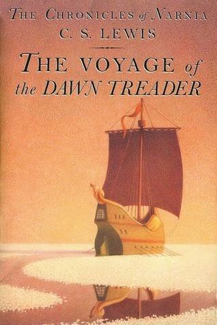 The Voyage of the Dawn Treader | Chronicles of Narnia by C.S. Lewis