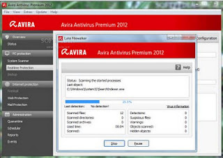 Download Antivirus Avira Terbaru Full Version