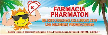 FARMACIA PHARMATON: