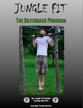 """The Silverback Program"""