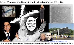 Gregg the Lockerbie Cover Up Profiteers are Connected to the KKK and Tennessee