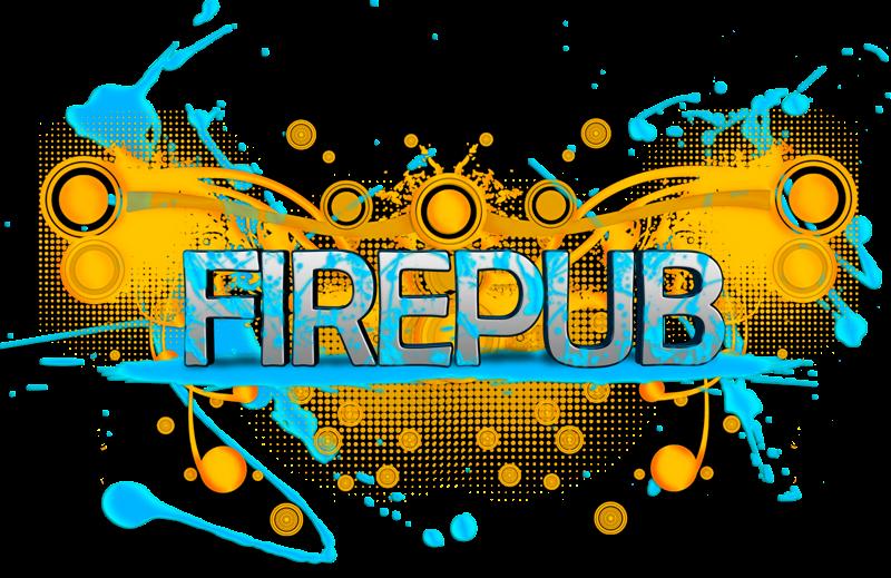 FirePub - Encontramos el Libro que Busques