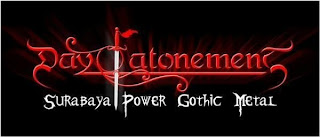 Day Of Atonement - Power Gothic Metal