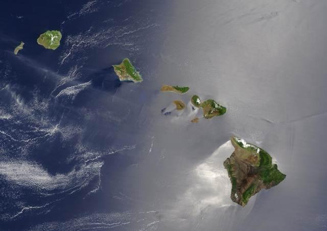 gambar-satelit-hawaii