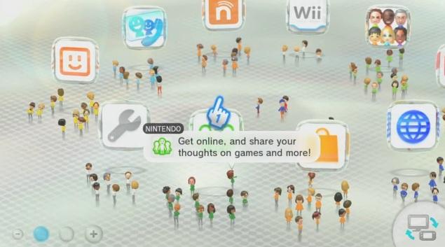 Wara Wara Plaza on Wii U