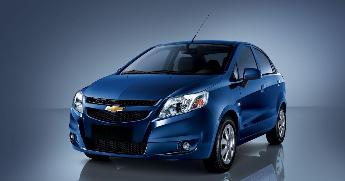 Chevrolet Sail Mbk Auto Reviews