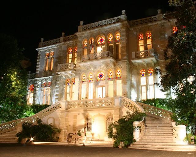 Sursock Museum  - Lebanon