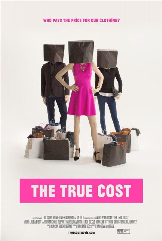 Ver The True Cost (2015) Online