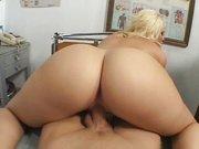 Atriz Porno Alexis Texas sendo Enfermeira