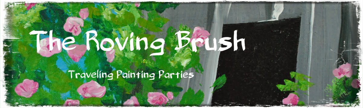 The Roving Brush