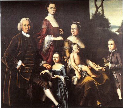 National art gallery paintings of 18th century american families 1763 65henrybenbridge28americancolonialeraartist2c1743 181229gordonfamily28includinghisstepfather26mothermaryclarkbenbridgegordon sciox Images