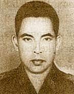 Kolonel Anumerta R. Sugiyono Mangunwiyoto