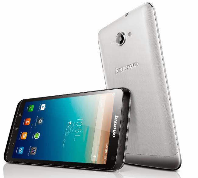 Lenovo S930, toda la información sobre el nuevo Android de Lenovo
