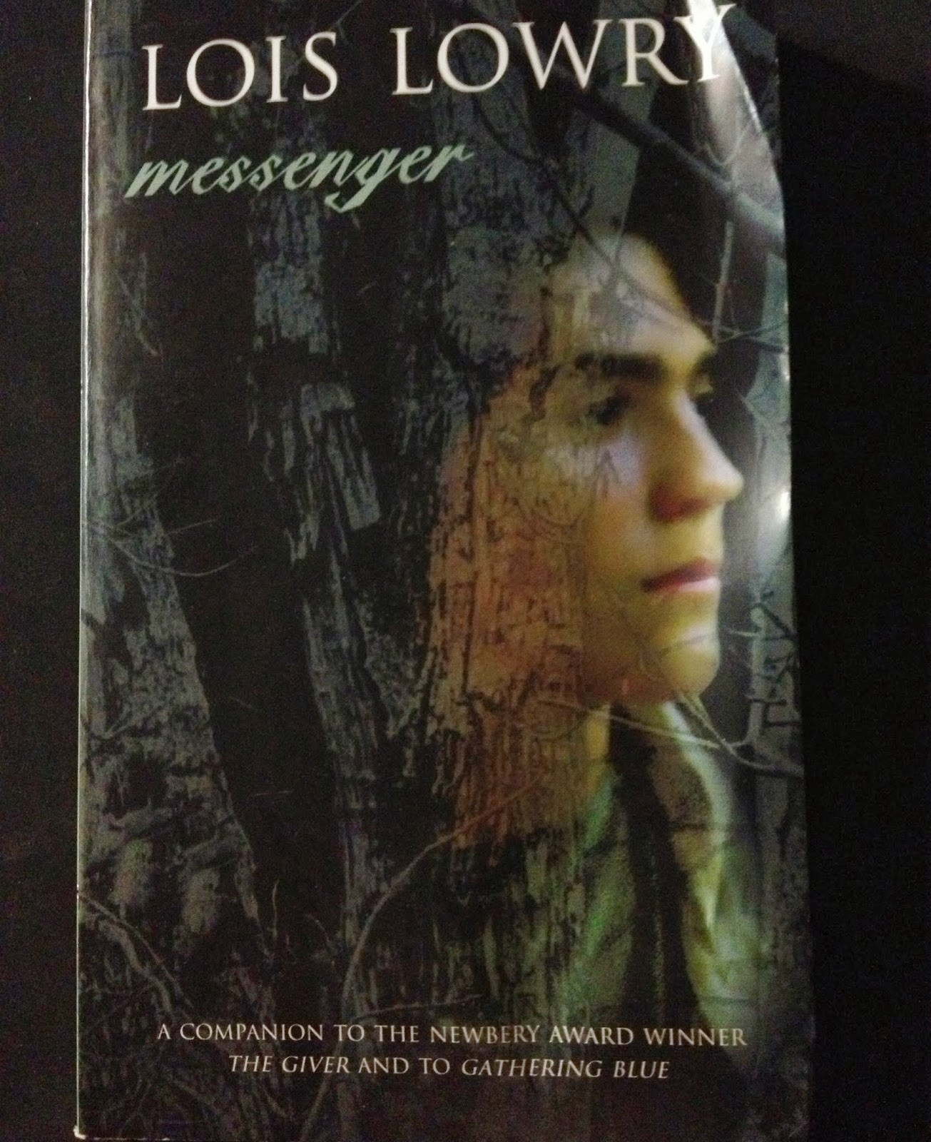 gathering blue essay summary Best answer: its like a sequel to the giver it leads up to the final book called the messanger, which actually has jonas in it gathering blue: kera lives in a.