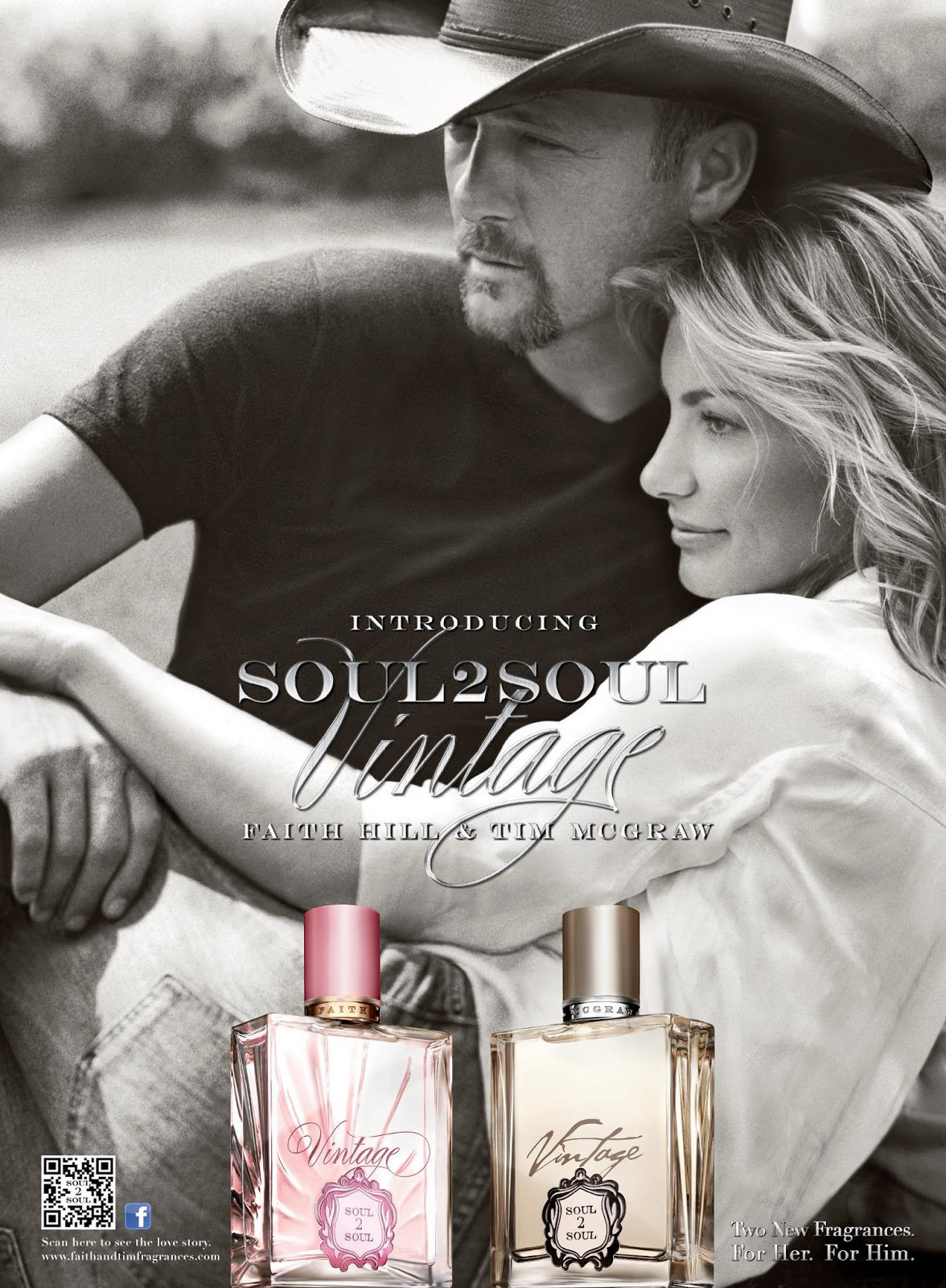 faith hill perfume