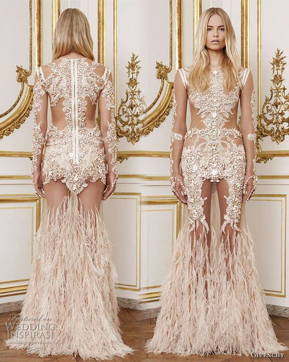 Extreme Wedding Dresses!