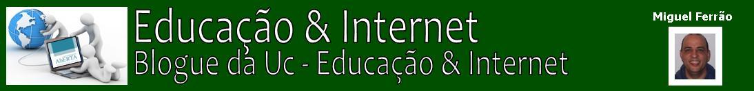 Educação & Internet