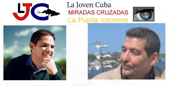 INTERNET EN CUBA:MIRADAS CRUZADAS