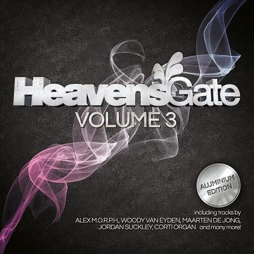 HeavensGate - Vol.3 Aluminium Edition