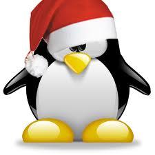 ¡Feliz Navidad a todos!, navidad con linux, compra software libre