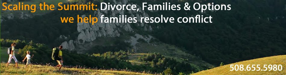 Scaling the Summit: Divorce, Families, & Options