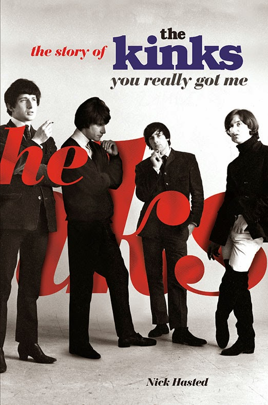 Just Backdated: WATERLOO SUNSET - The Kinks\' Greatest Song, A Book ...