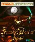 fantasy warrior legends rpg