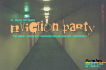 Eviction Party